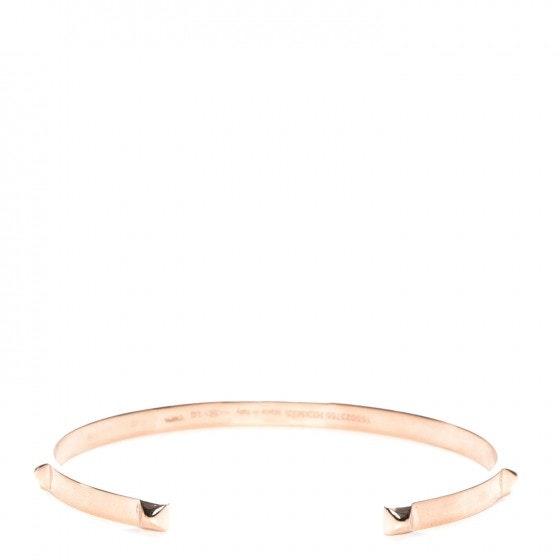 Hermes Bracelet Mini Clous L