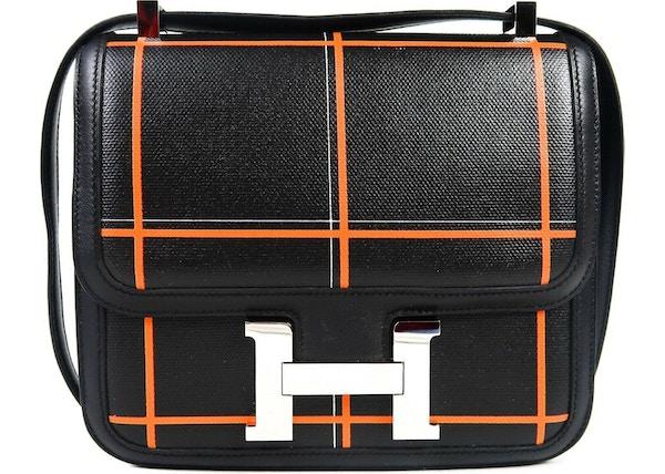 84a4ecc7f Buy & Sell Hermes Constance Handbags - Most Popular