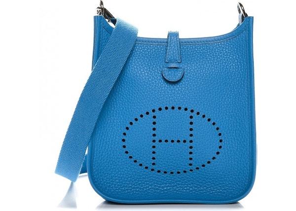 245a10d17472 Buy   Sell Hermes Evelyne Handbags - New Highest Bids
