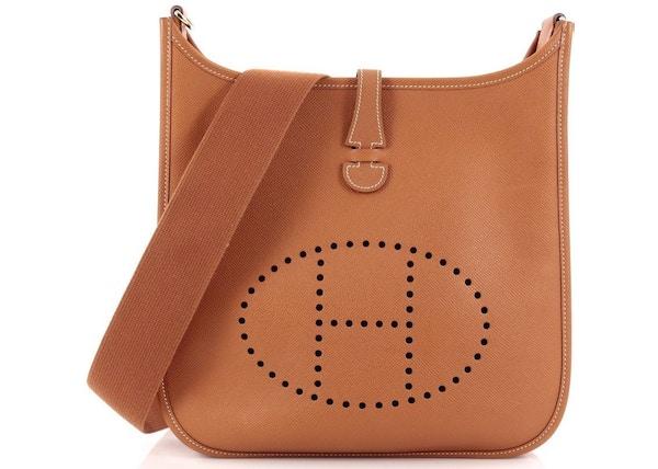 06eecae754bf Buy   Sell Hermes Evelyne Handbags - Price Premium