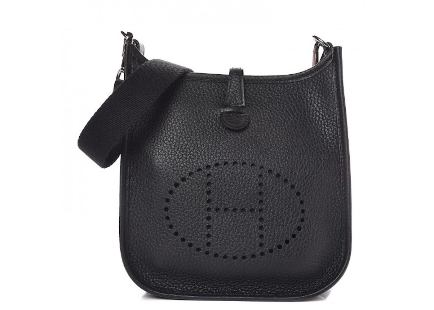 Buy   Sell Hermes Evelyne Handbags 2a5fc6c9b7ca7