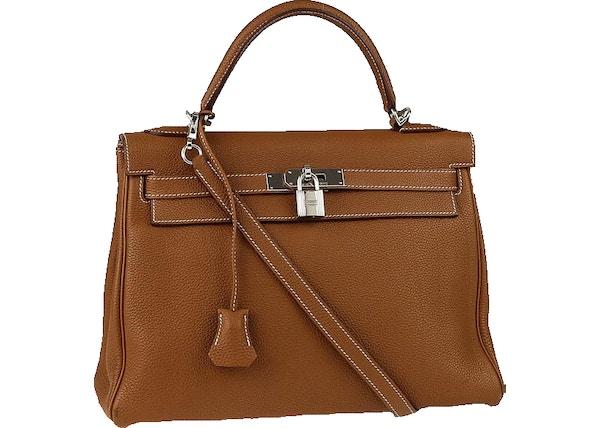 79931bf8a6 Buy   Sell Hermes Handbags - Price Premium