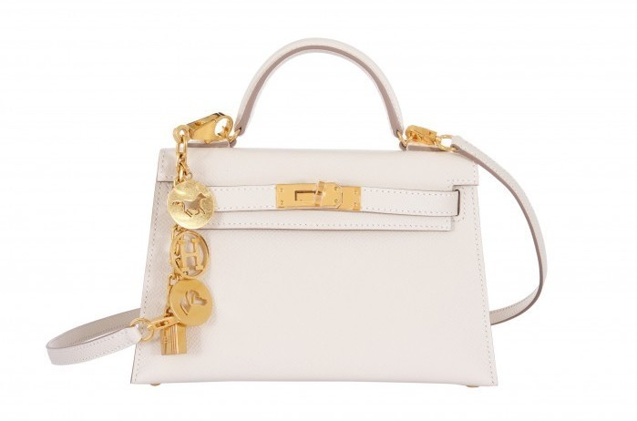 b828b7a015c ... coupon for hermes kelly sellier epsom 20 craie 6015c 5504c