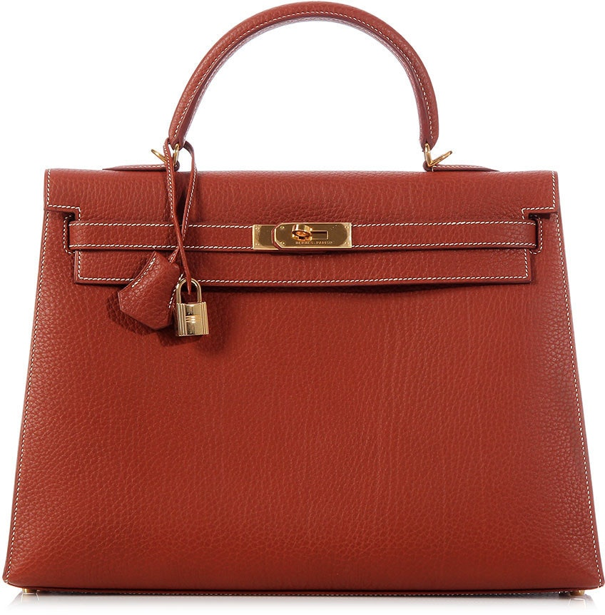 Hermes Kelly Sellier Fjord 35 Etrusque