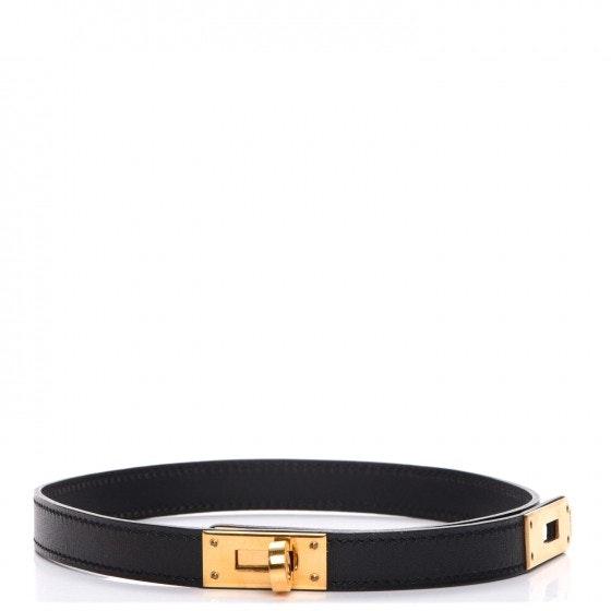 Hermes Necklace Kelly Chamonix