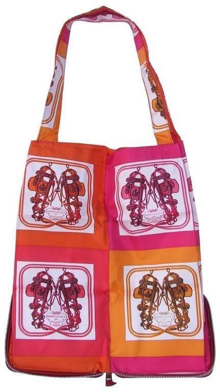 Hermes Silkypop Brides De Gala Silk Mini Leather Silk Multi-Color