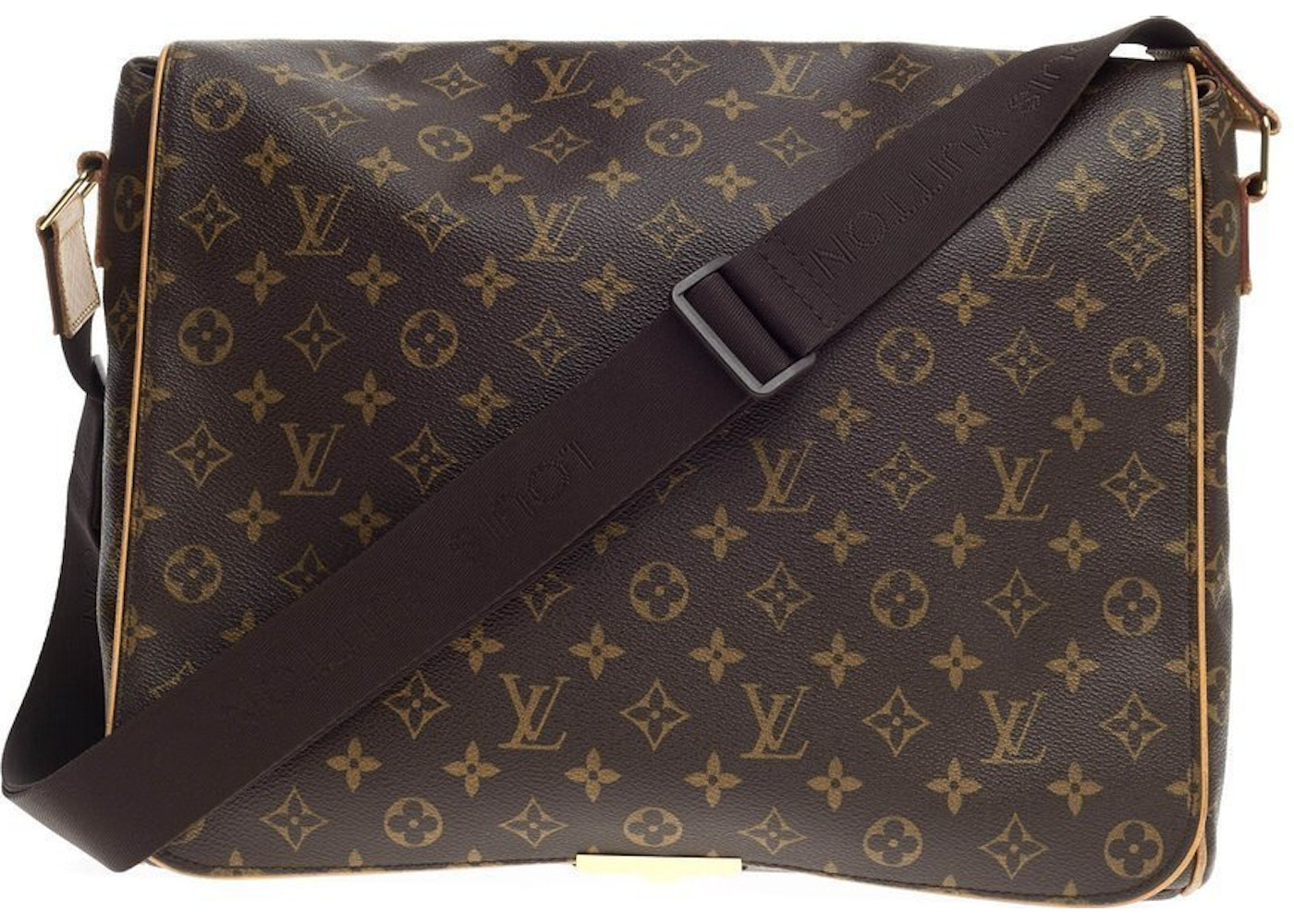 5a2e7fdf9a27 Sell. or Ask. View All Bids. Louis Vuitton Abbesses Monogram ...