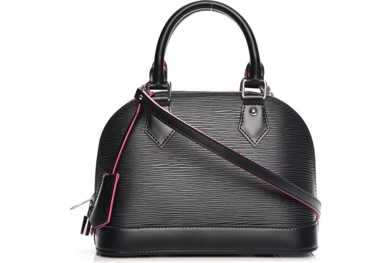 Buy   Sell Louis Vuitton Alma Handbags - Price Premium ad9151504fa24
