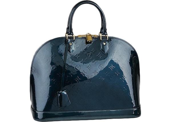 Buy   Sell Louis Vuitton Alma Handbags - Release Date 8c998d529673e