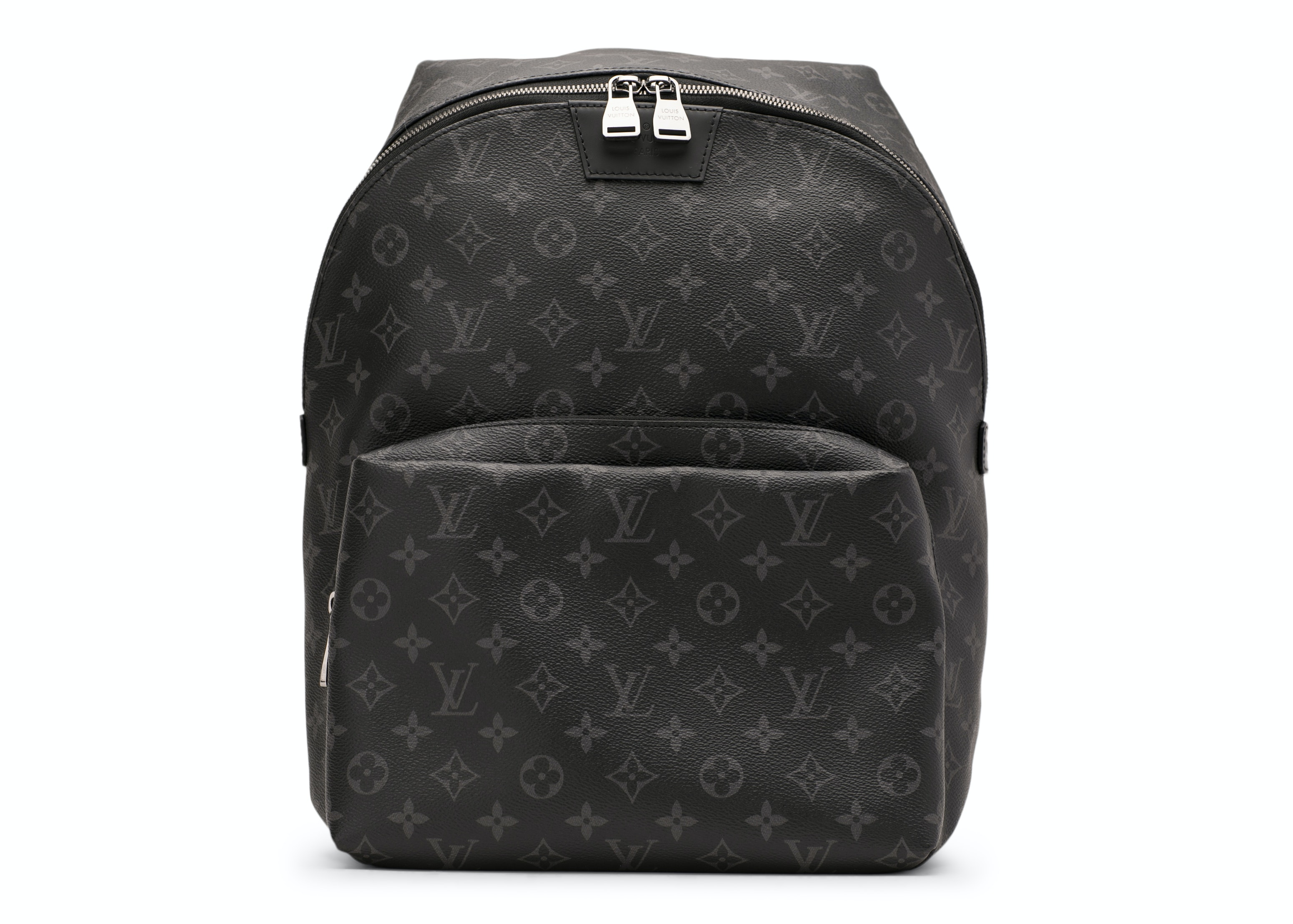 Louis Vuitton Apollo Backpack Monogram Eclipse Gray/Black