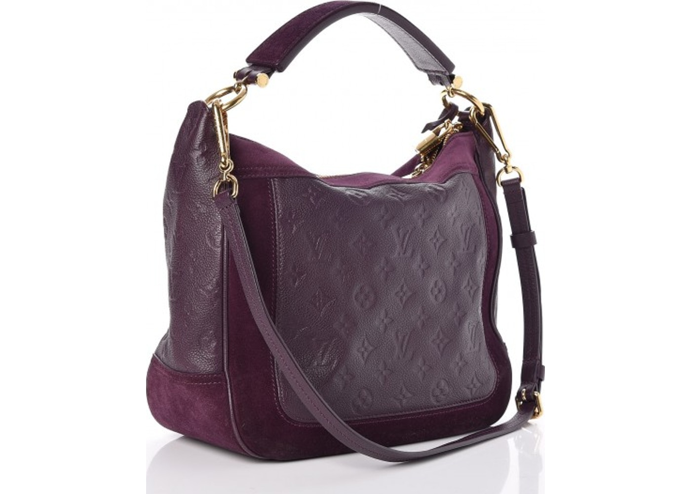 0d6128d0b152 Sell. or Ask. View All Bids. Louis Vuitton Audacieuse Monogram Empreinte PM  Aube