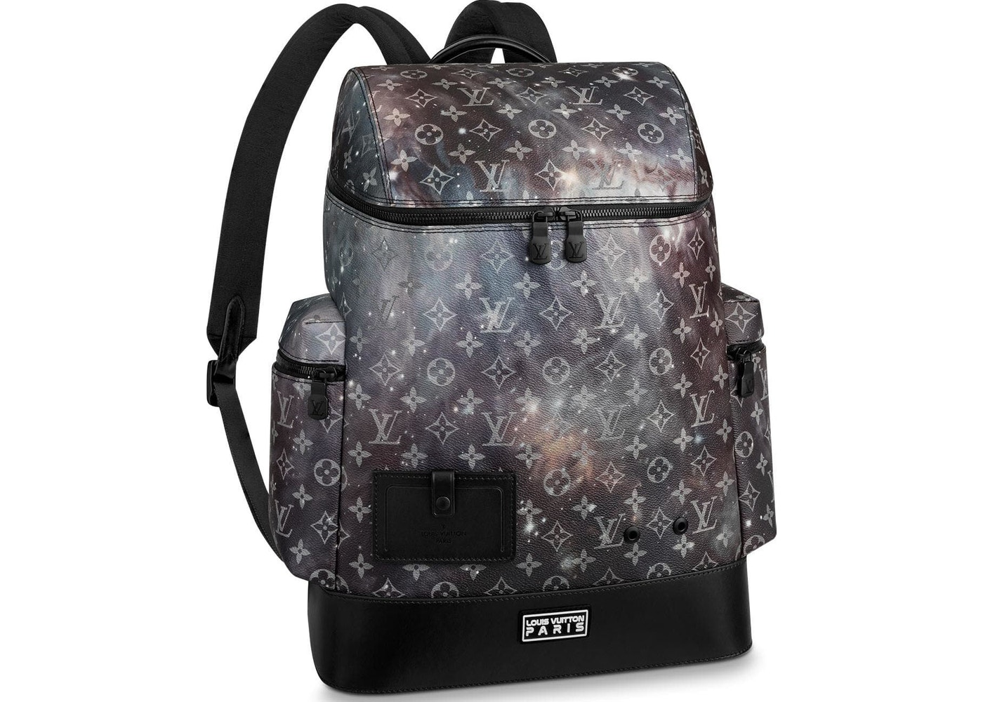 0321b3560365 HypeAnalyzer · Louis Vuitton Backpack Alpha Monogram Galaxy Black ...