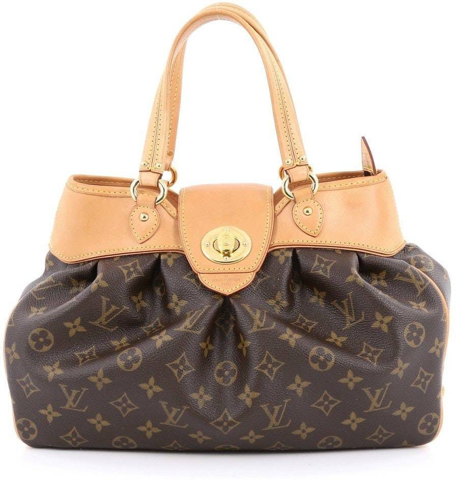 Louis Vuitton Boetie Monogram PM Brown