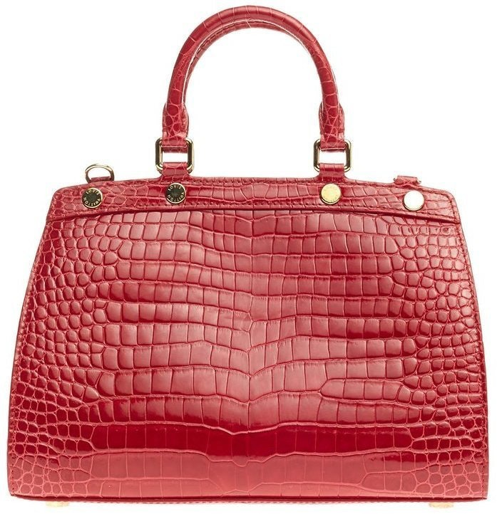 Louis Vuitton Brea Les Extraordinaires PM Red