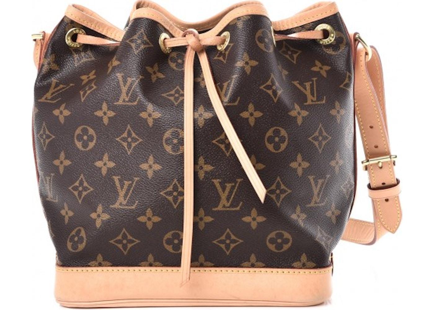 fc1f3e274cd2 Louis Vuitton Monogram Canvas Petit Bucket Bag Price ✓ Labzada ...