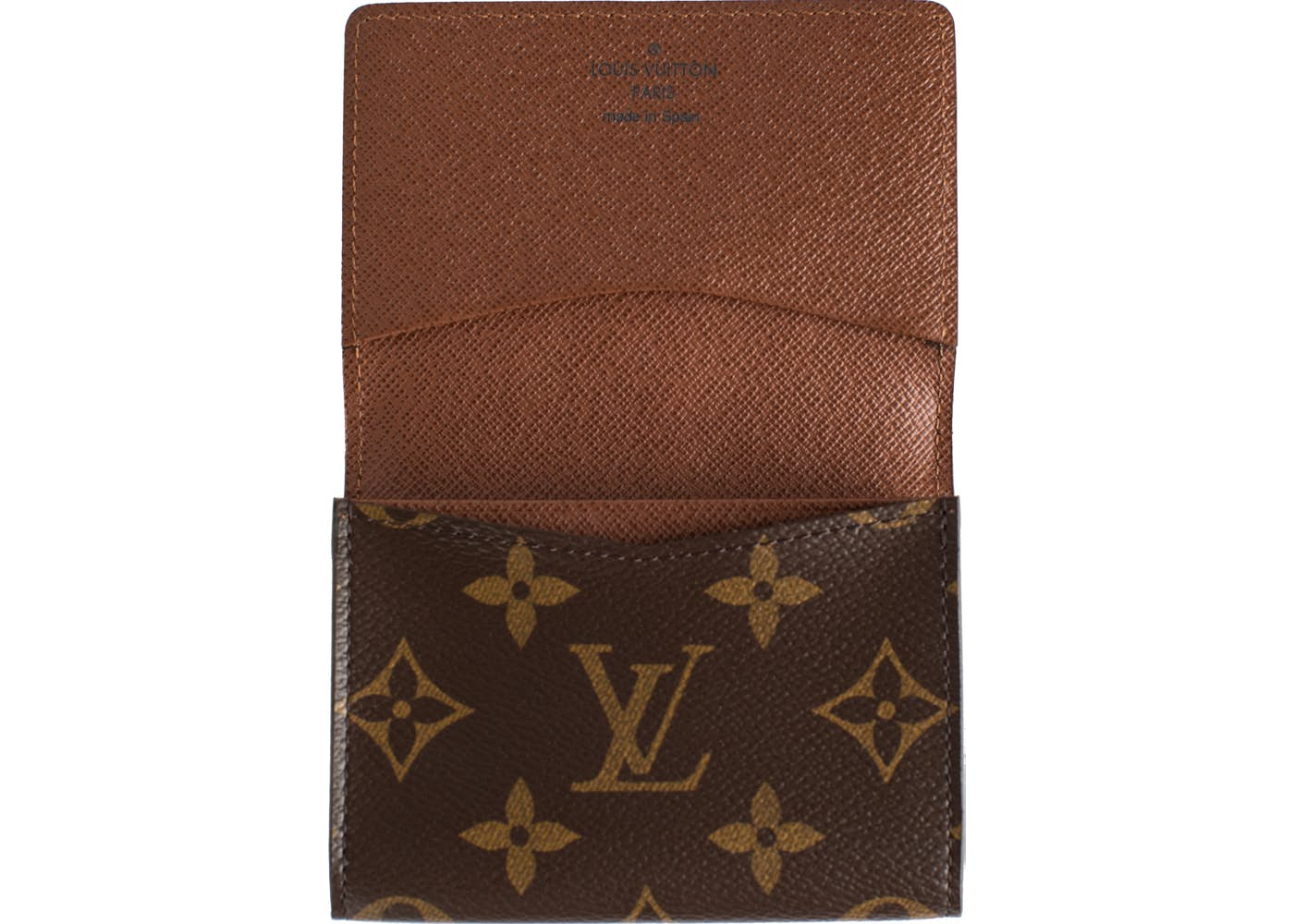 Louis Vuitton Business Card Case Image collections - Business Card ...