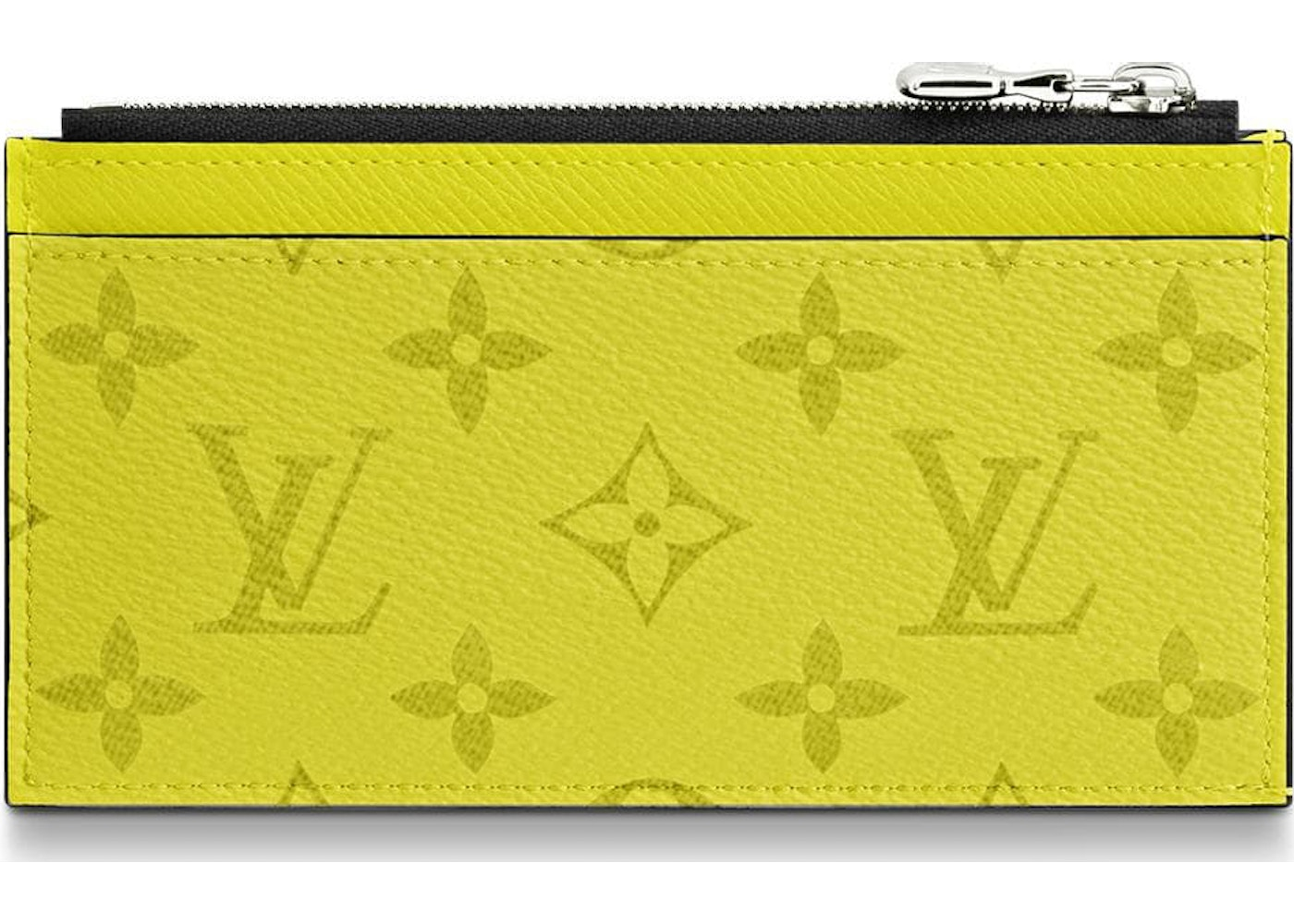 89144304795 Sell. or Ask. View All Bids. Louis Vuitton Coin Card Holder Monogram ...
