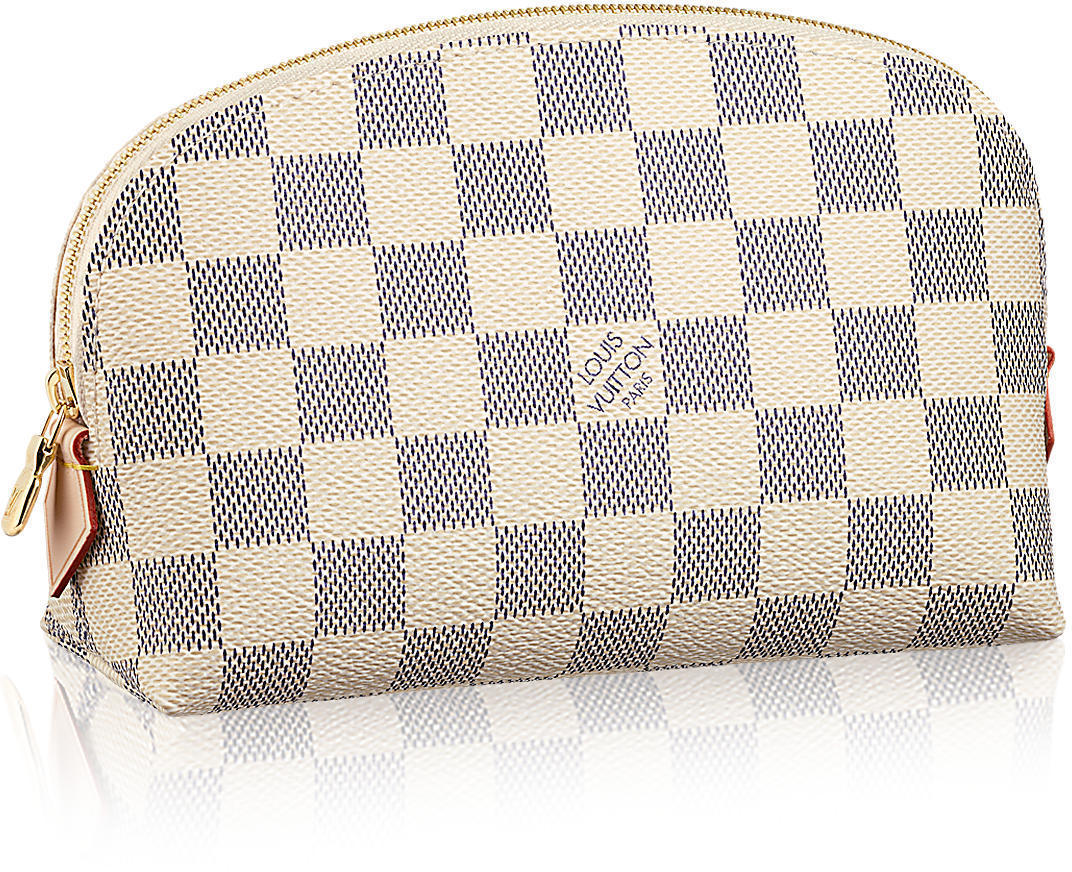 50522c8e2a3e Louis Vuitton Cosmetic Pouch …