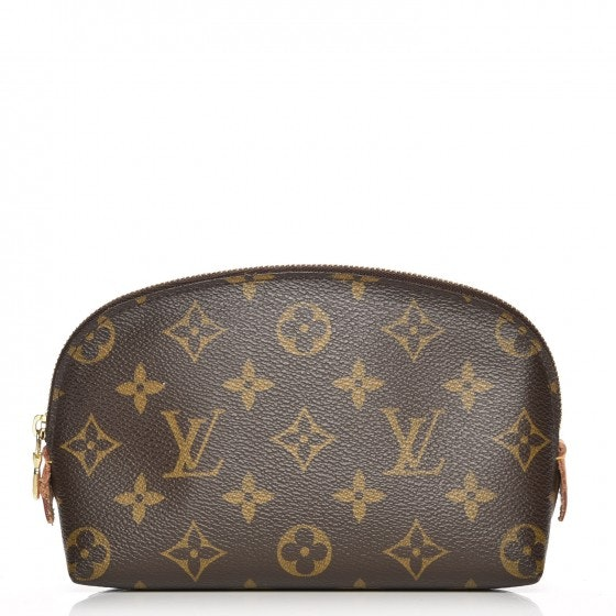 Louis Vuitton Cosmetic Pouch Monogram