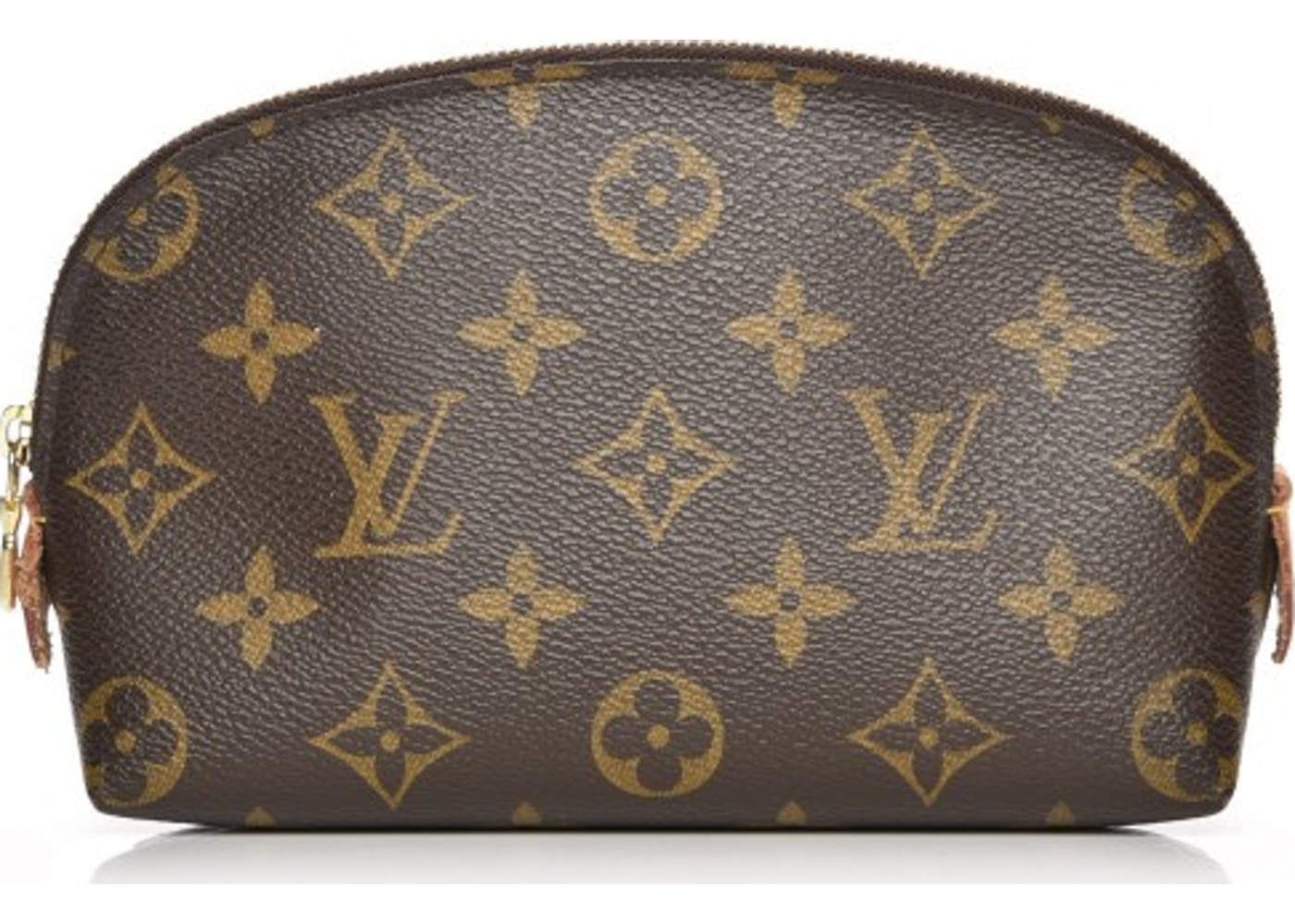 742fbc6120f1 Louis Vuitton Cosmetic Pouch Monogram