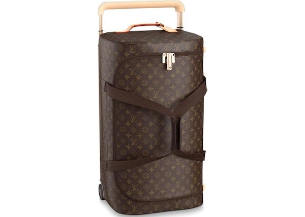 0c0cfcceaf48 Louis Vuitton Horizon Duffle Soft Monogram 65 Brown