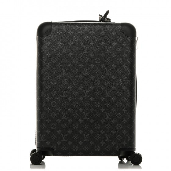 Louis Vuitton Eclipse Horizon Monogram 55 Black