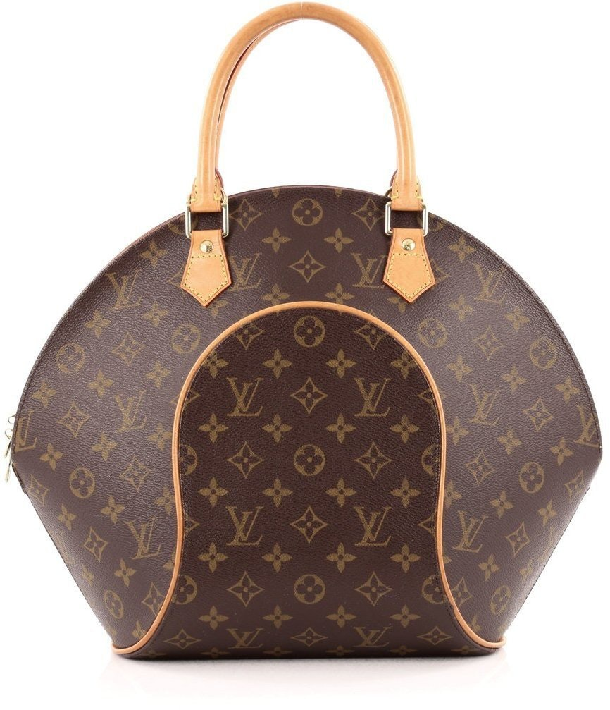 Louis Vuitton Ellipse Monogram MM Brown