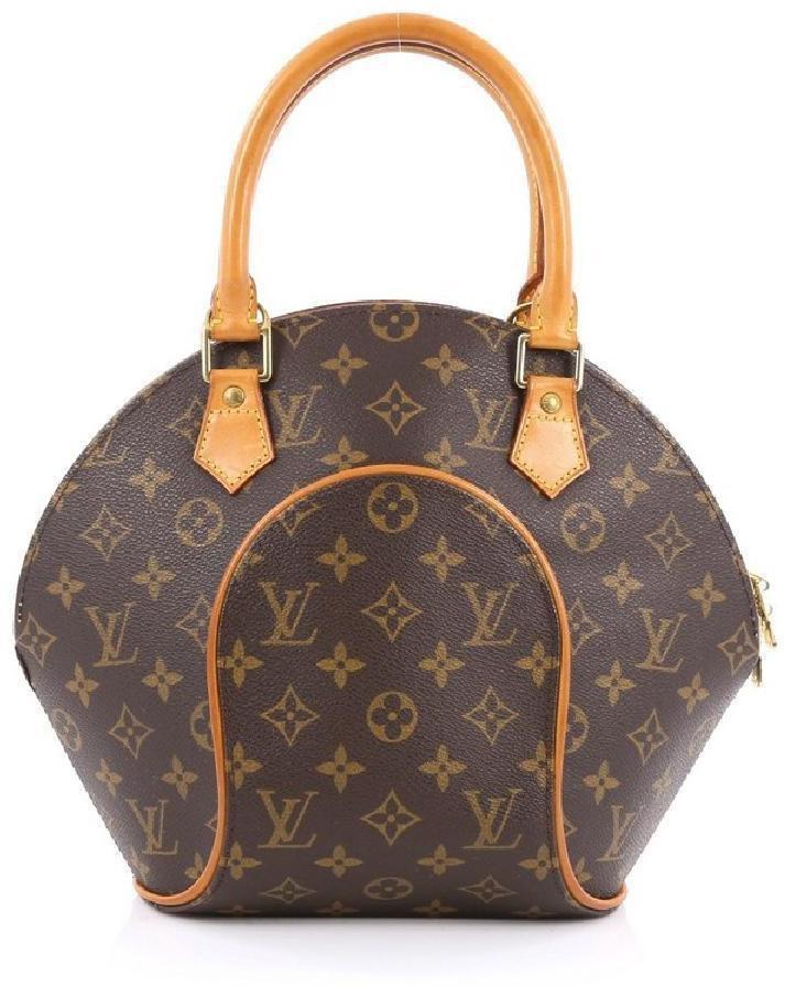 Louis Vuitton Ellipse Monogram PM Brown