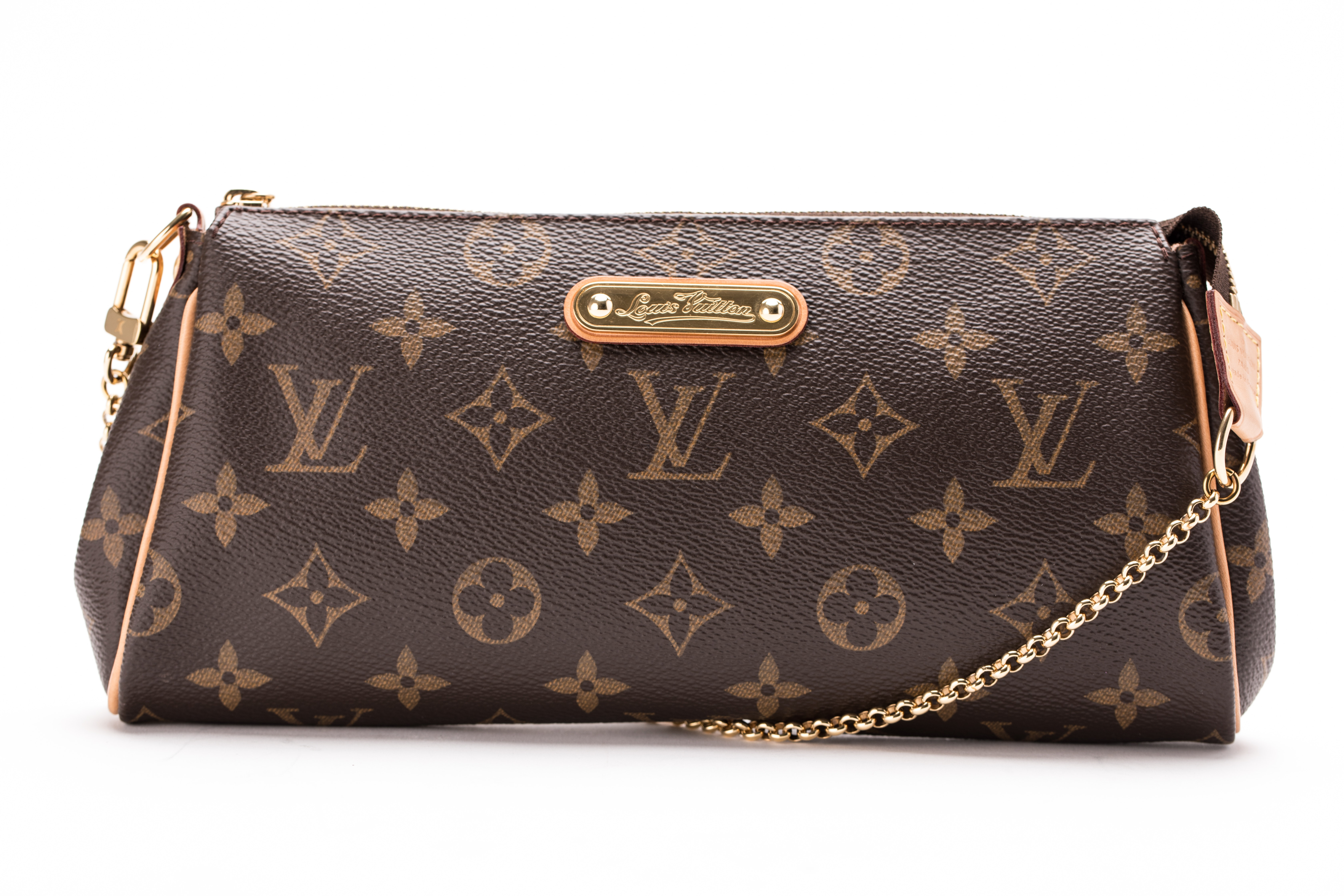 Louis Vuitton Eva Monogram Brown