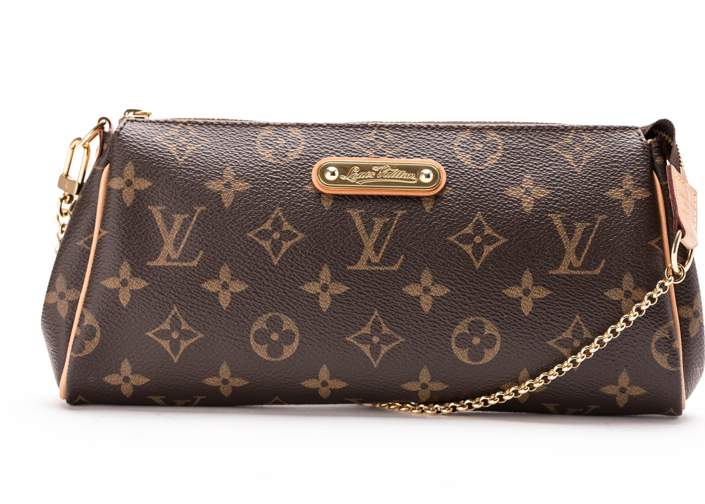 b9963abbf8d7 Louis Vuitton Eva Monogram Brown. Monogram Brown