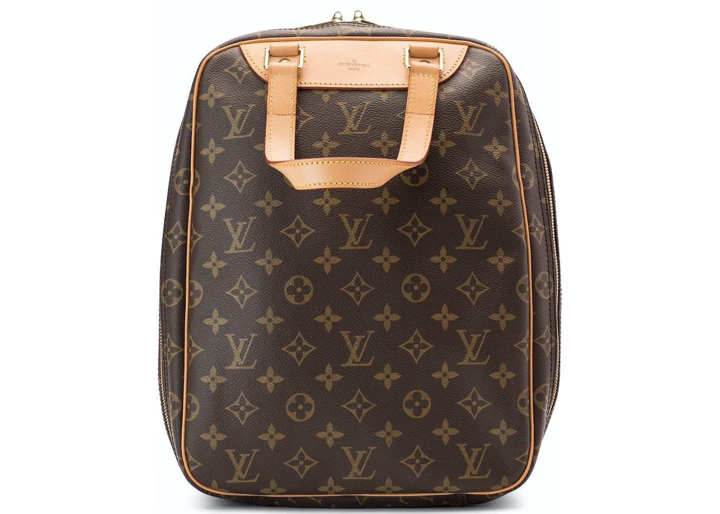 74683703 Louis Vuitton Excursion Monogram Brown. Monogram Brown