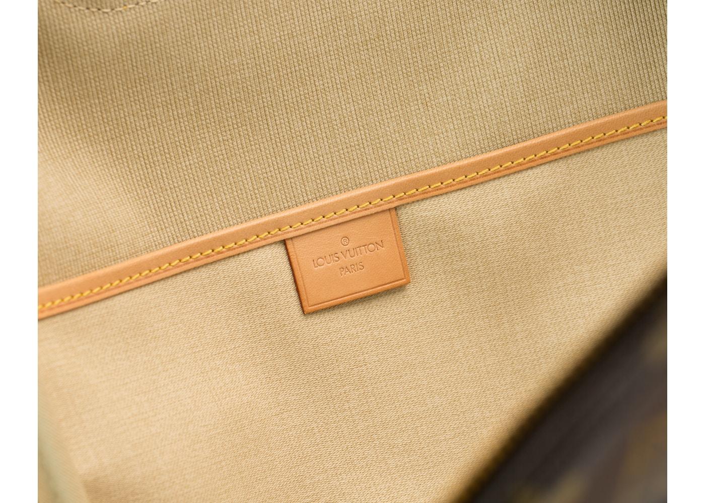 6bc46f1d Louis Vuitton Excursion Monogram Brown