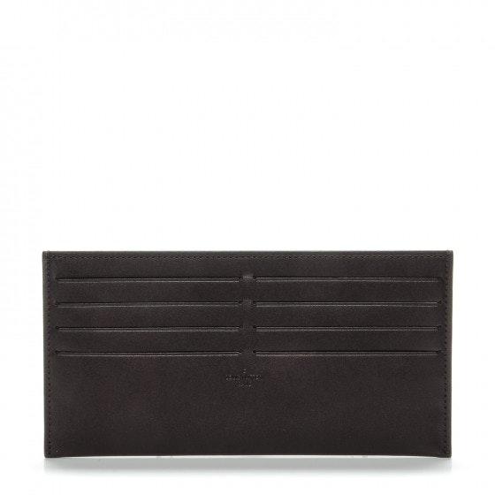 Louis Vuitton Chain Wallet Felicie Card Holder Insert