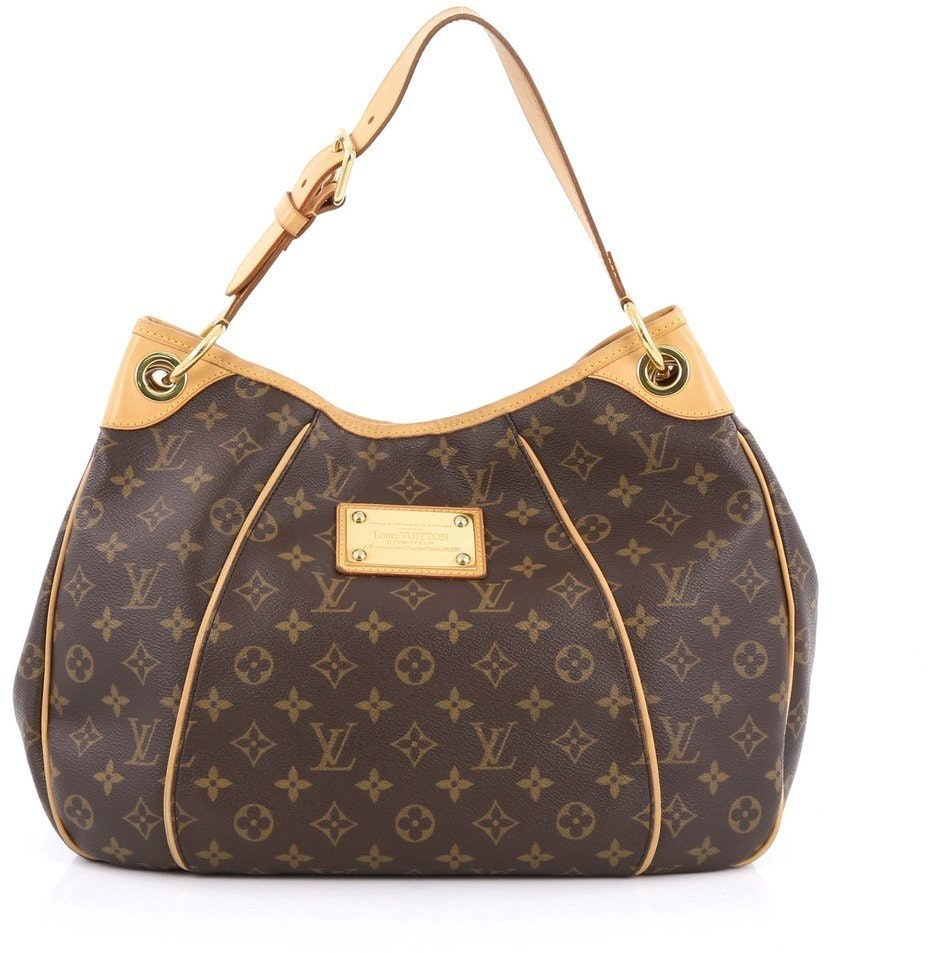 Louis Vuitton Galliera Monogram PM Brown