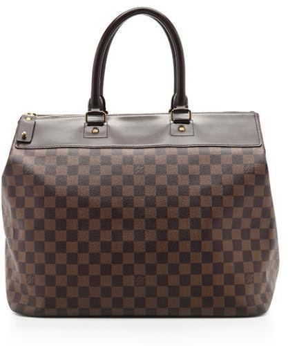 Louis Vuitton Greenwich Damier Ebene PM Brown