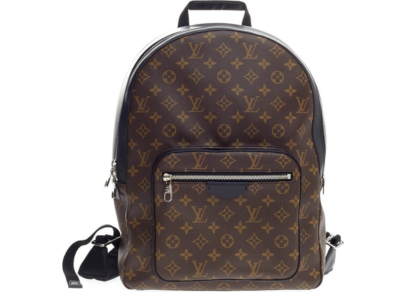 ec928b7d6c7b Louis Vuitton Josh Monogram Macassar Brown. Monogram Macassar Brown