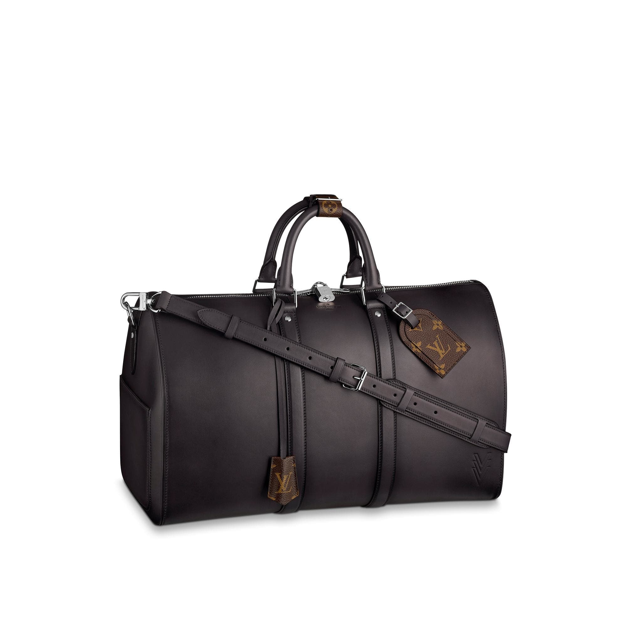 Louis Vuitton Keepall Bandouliere 50 Ombre