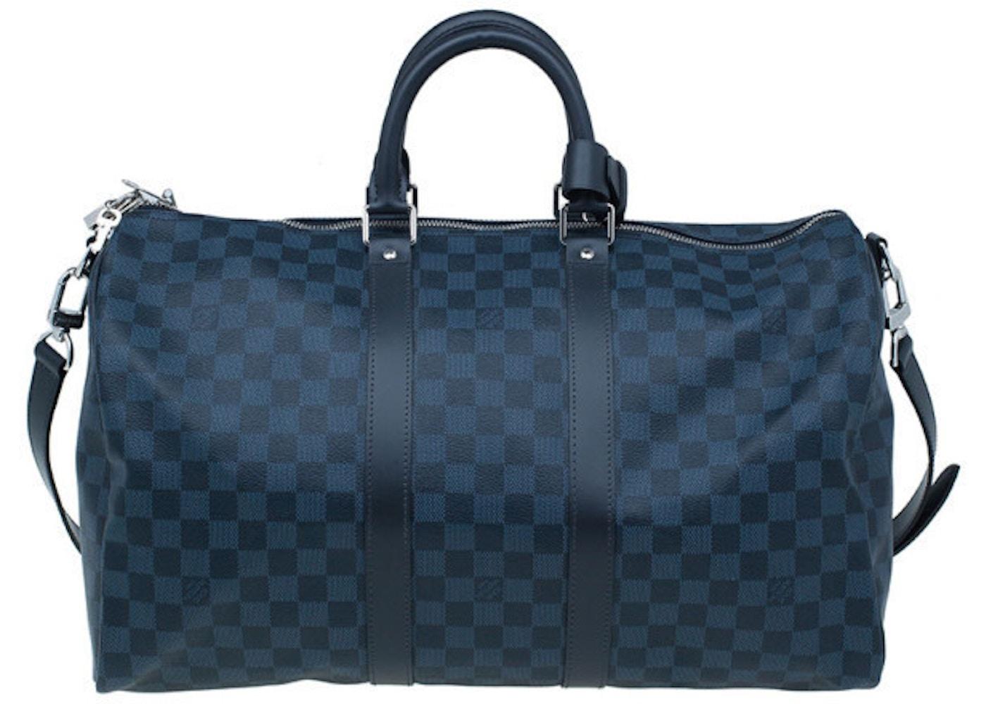 df237c23df796 Buy   Sell Louis Vuitton Keepall Handbags - Total Sold