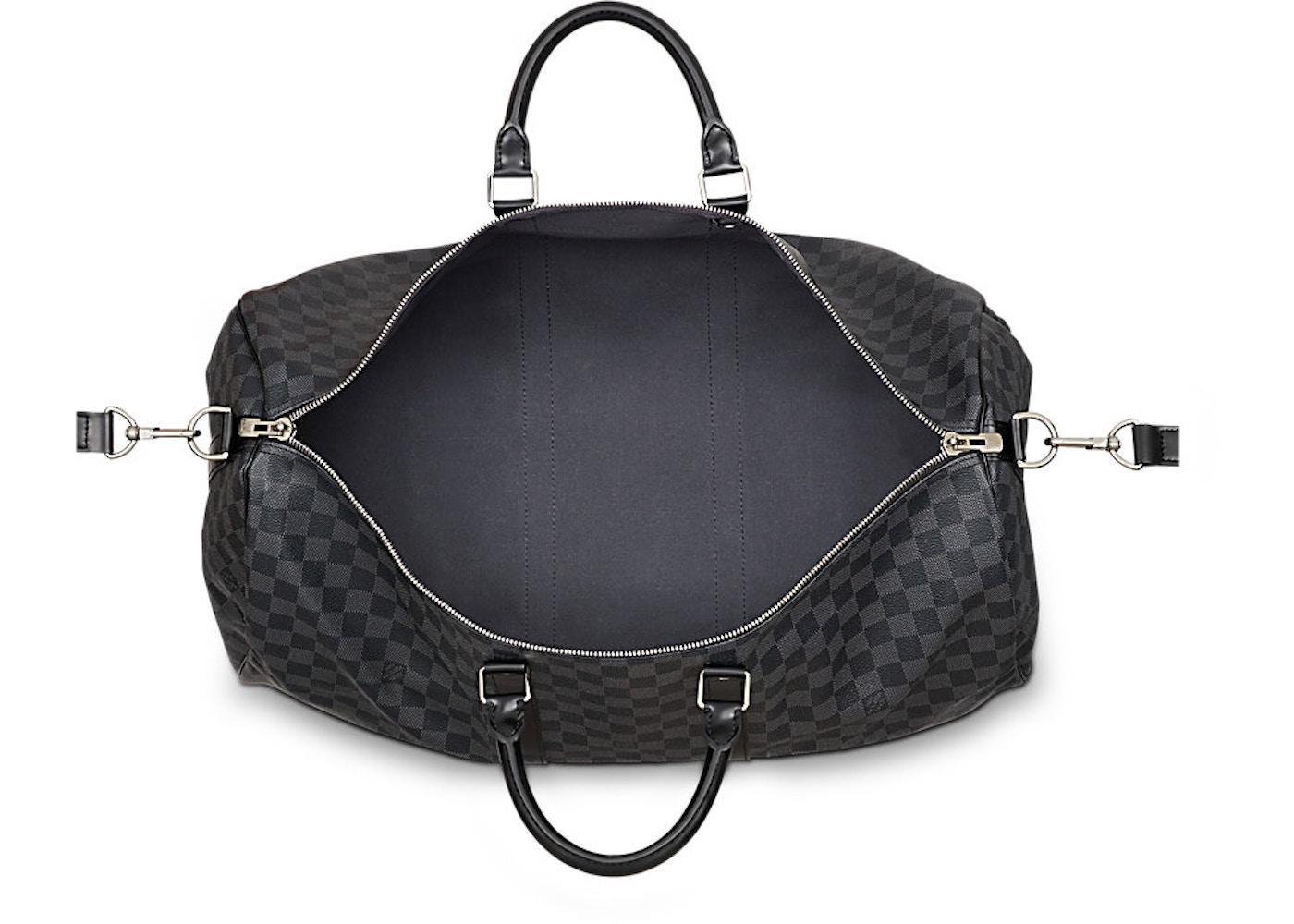 16145d0ffa3ae Buy   Sell Louis Vuitton Keepall Handbags