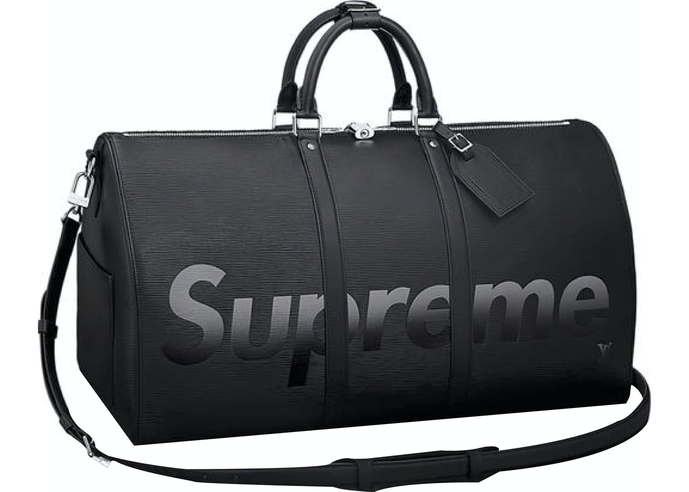 22f4ad7f55ad Buy   Sell Louis Vuitton Supreme Handbags - Average Sale Price