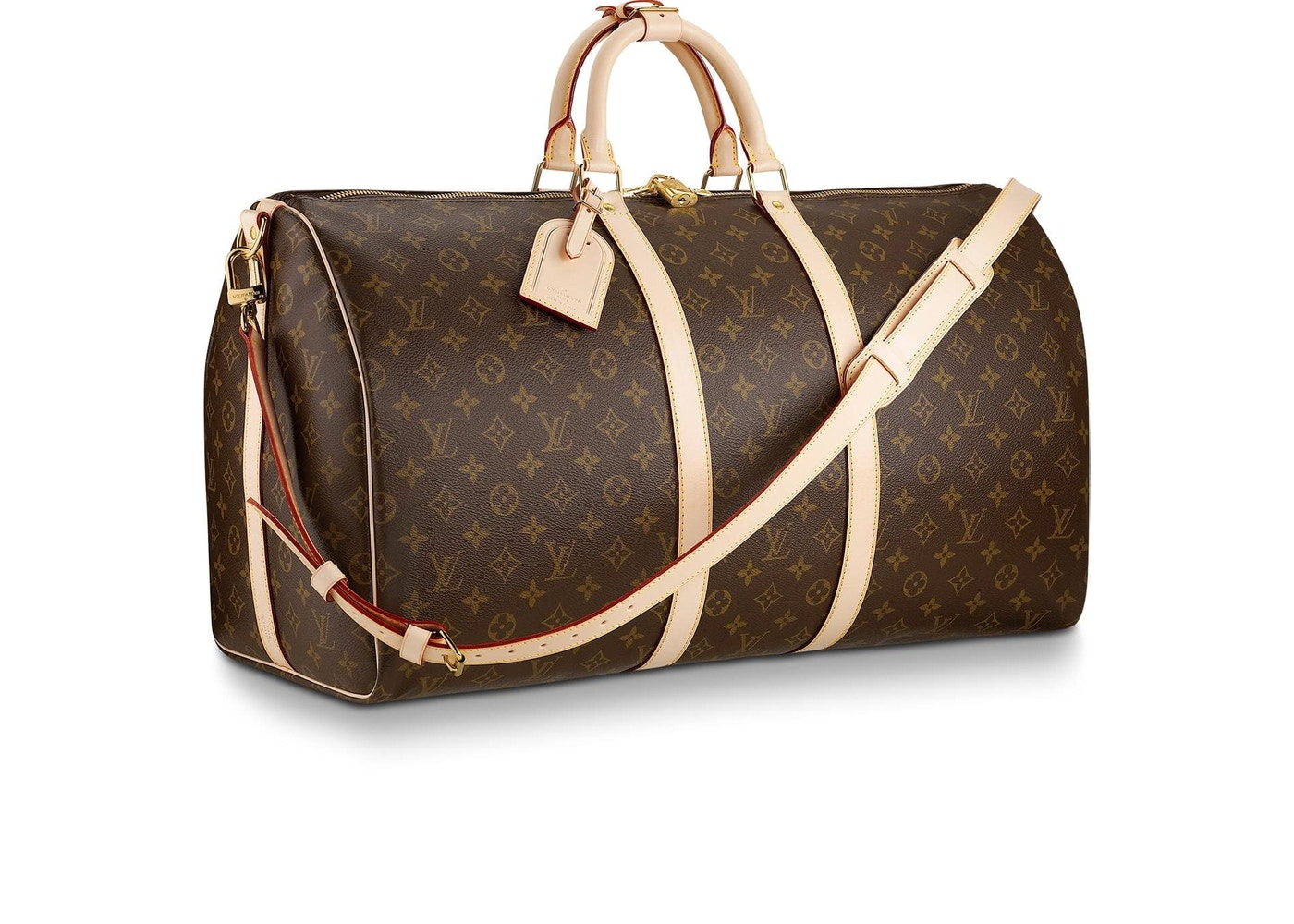 330785b74 Buy & Sell Louis Vuitton Keepall Handbags - Price Premium