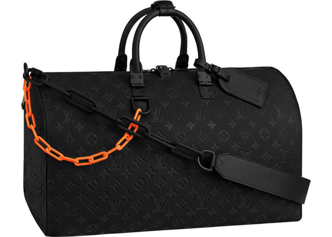 b7165e7cc160 Sell. or Ask. View All Bids. Louis Vuitton Keepall ...