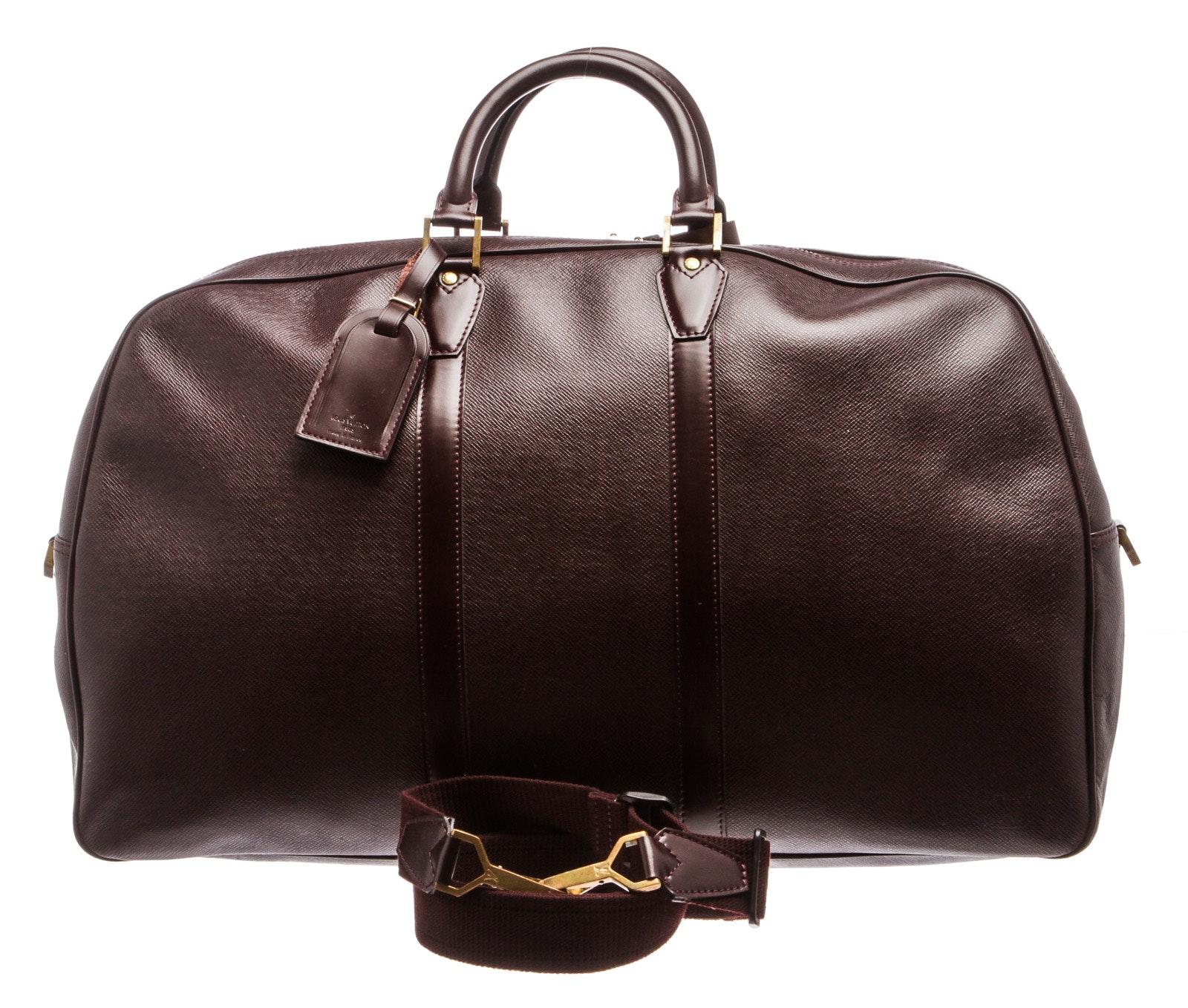 Louis Vuitton Kendall Taiga