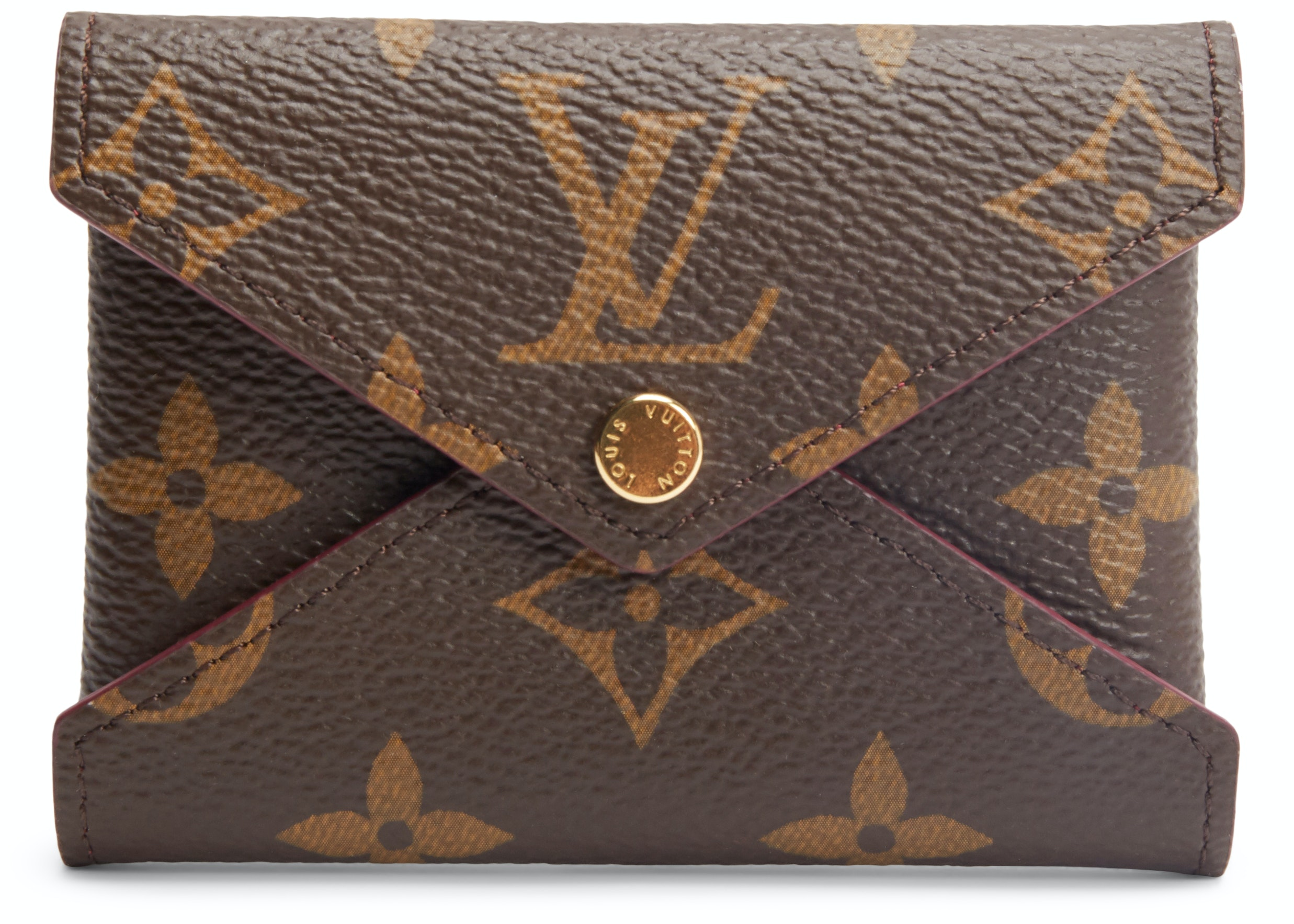 Louis Vuitton Pochette Insert Kirigami Monogram Small
