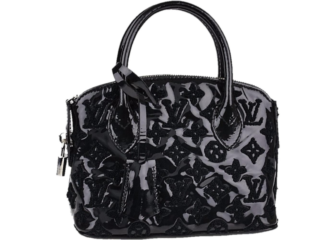 Louis Vuitton Fascination Lockit Monogram Vert Fonce 9a9c025ec26be