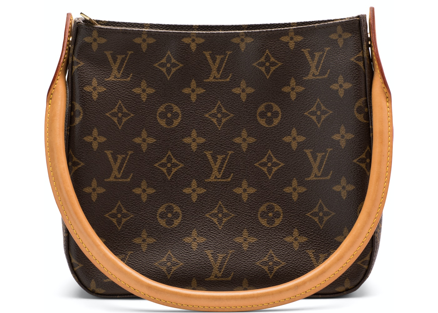 8c3026fcb0d5 Louis Vuitton Looping Monogram MM Brown. Monogram MM Brown