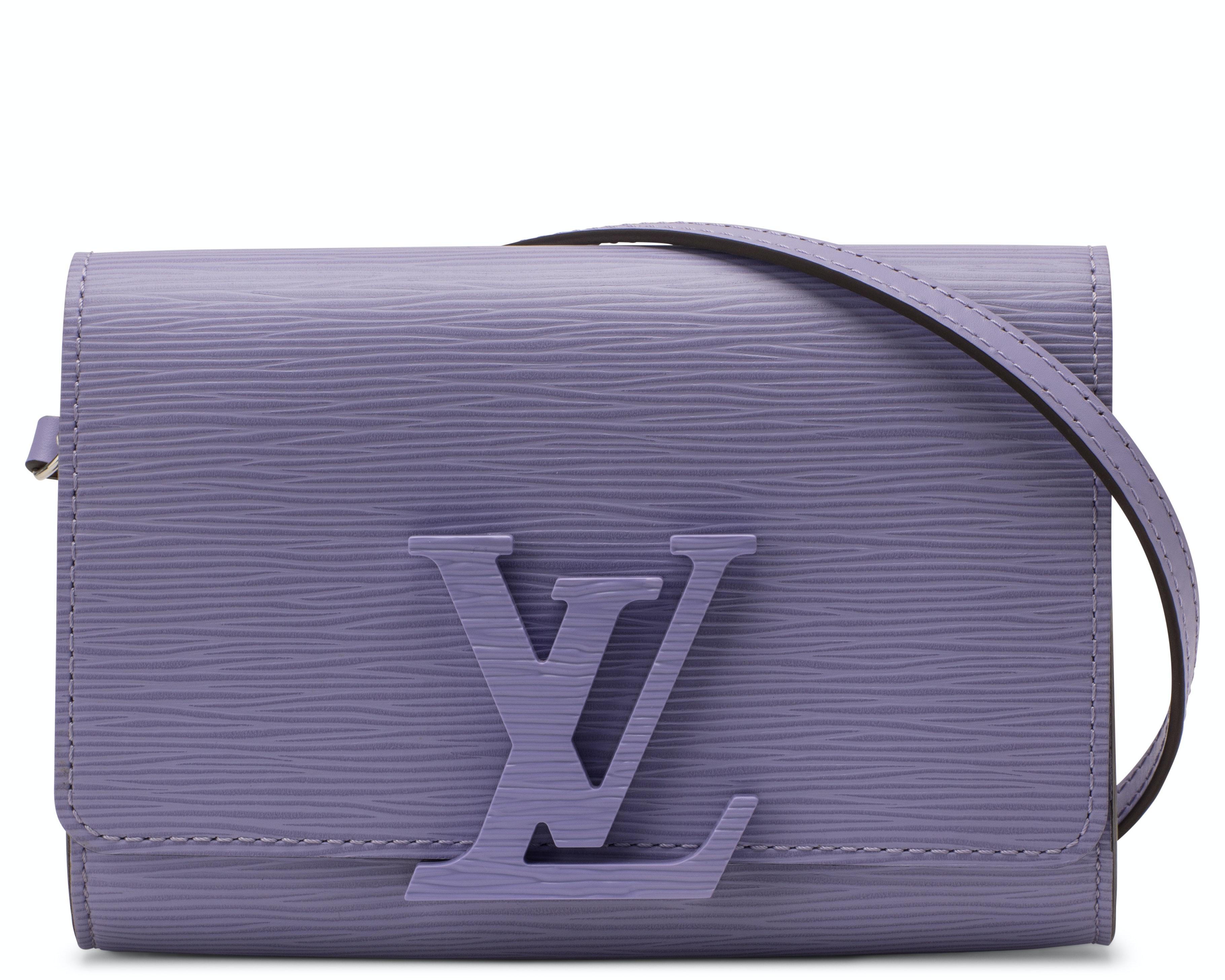 Louis Vuitton Louise Epi PM Lavender