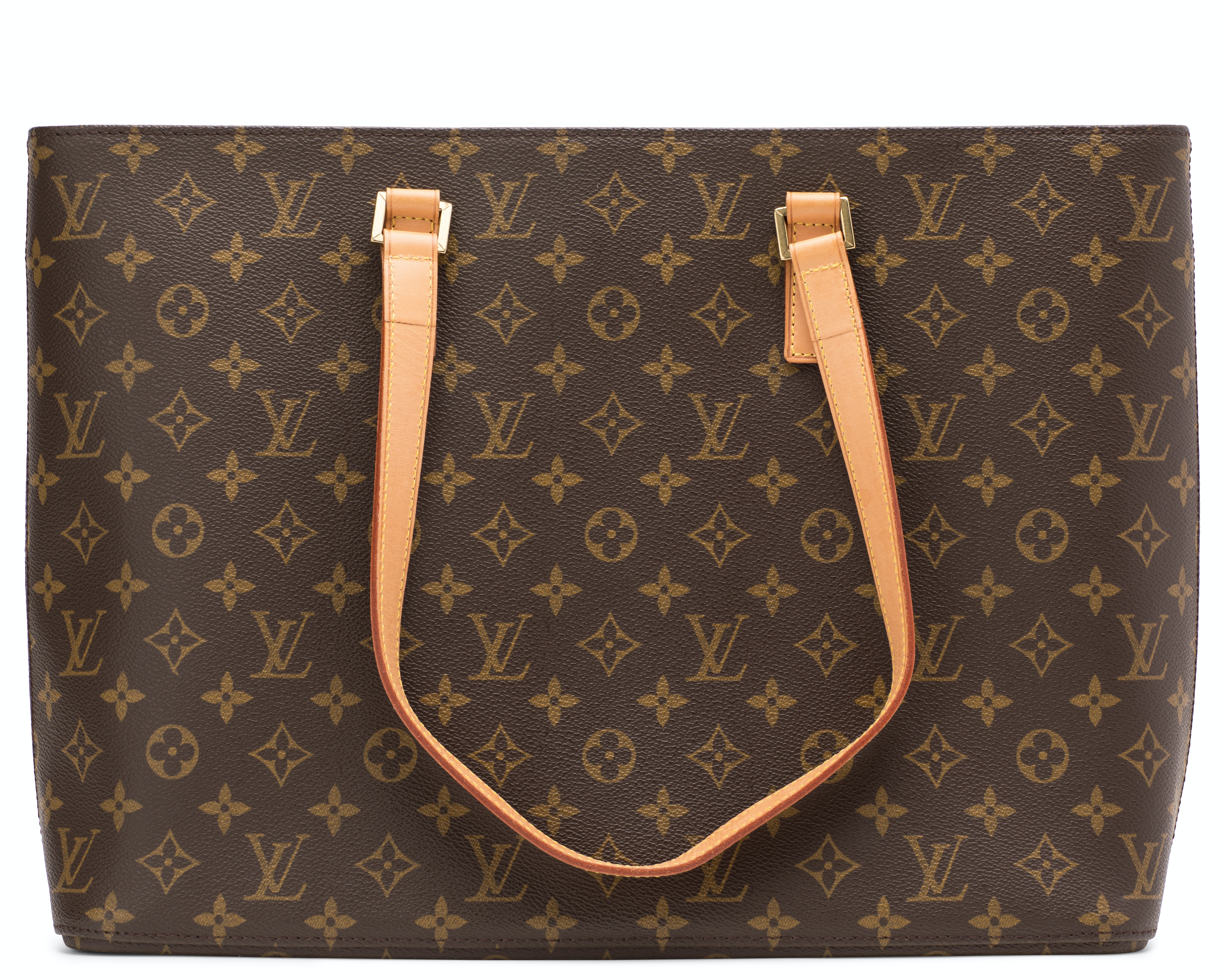 Louis Vuitton Luco Monogram Brown