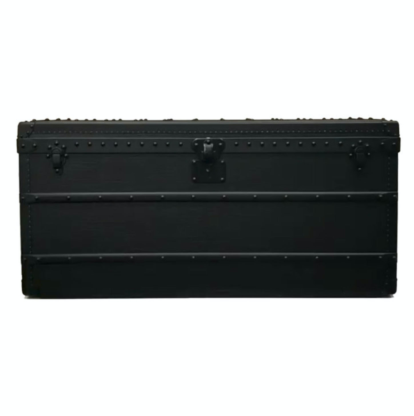 Louis Vuitton Malle Courrier 110 Black