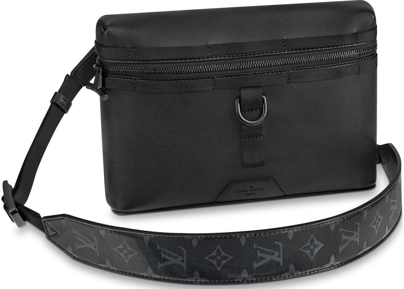 a35033817ece Louis Vuitton Messenger PM Dark Infinity. PM Dark Infinity